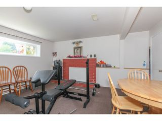 Photo 14: 11135 90TH AV in Delta: Annieville House for sale (N. Delta)  : MLS®# F1442092