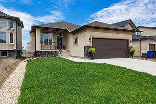 Photo 17: 18 Allincite Road in Winnipeg: West Kildonan / Garden City Single Family Attached for sale (North West Winnipeg)  : MLS®# 1601285