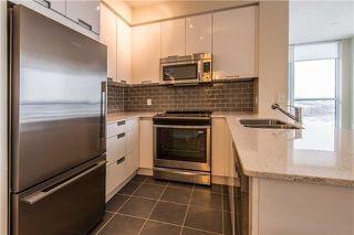 Photo 5: 902 55 W Eglinton Avenue in Mississauga: Hurontario Condo for sale : MLS®# w3452015