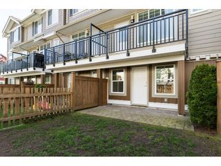 Photo 19: 66 3009 156 STREET in Surrey: Grandview Surrey Townhouse for sale (South Surrey White Rock)  : MLS®# R2056660