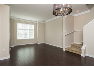 Photo 6: 66 3009 156 STREET in Surrey: Grandview Surrey Townhouse for sale (South Surrey White Rock)  : MLS®# R2056660