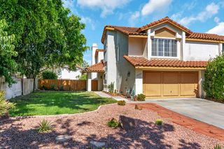 Main Photo: Twinhome for sale : 3 bedrooms : 12602 Creekwood Ct. in San Diego
