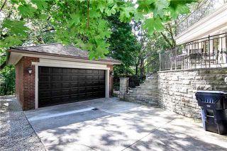 Photo 12: 15 Castle Frank Cres in Toronto: Rosedale-Moore Park Freehold for sale (Toronto C09)  : MLS®# C3608577