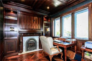Photo 20: 15 Castle Frank Cres in Toronto: Rosedale-Moore Park Freehold for sale (Toronto C09)  : MLS®# C3608577