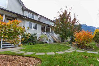 Photo 1: 11 1800 MAMQUAM ROAD in Squamish: Garibaldi Estates House 1/2 Duplex for sale : MLS®# R2116468