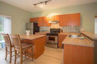 Photo 4: 11 1800 MAMQUAM ROAD in Squamish: Garibaldi Estates House 1/2 Duplex for sale : MLS®# R2116468