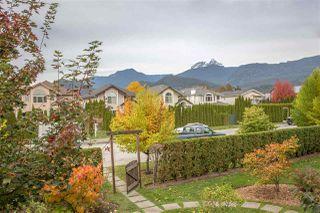 Photo 20: 11 1800 MAMQUAM ROAD in Squamish: Garibaldi Estates House 1/2 Duplex for sale : MLS®# R2116468