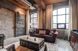 Photo 9: 68 Broadview Ave Unit #230 in Toronto: South Riverdale Condo for sale (Toronto E01)  : MLS®# E3695848