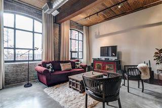 Photo 8: 68 Broadview Ave Unit #230 in Toronto: South Riverdale Condo for sale (Toronto E01)  : MLS®# E3695848
