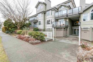 Photo 13: 105 965 W 15TH AVENUE in Vancouver: Fairview VW Condo for sale (Vancouver West)  : MLS®# R2142454