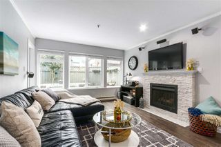 Photo 2: 105 965 W 15TH AVENUE in Vancouver: Fairview VW Condo for sale (Vancouver West)  : MLS®# R2142454