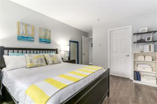 Photo 9: 105 965 W 15TH AVENUE in Vancouver: Fairview VW Condo for sale (Vancouver West)  : MLS®# R2142454