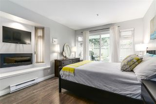 Photo 8: 105 965 W 15TH AVENUE in Vancouver: Fairview VW Condo for sale (Vancouver West)  : MLS®# R2142454