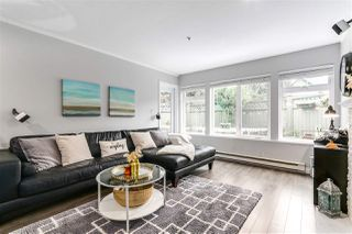 Photo 5: 105 965 W 15TH AVENUE in Vancouver: Fairview VW Condo for sale (Vancouver West)  : MLS®# R2142454