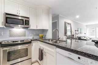 Photo 6: 105 965 W 15TH AVENUE in Vancouver: Fairview VW Condo for sale (Vancouver West)  : MLS®# R2142454
