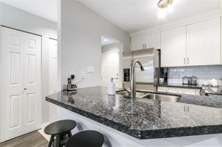 Photo 7: 105 965 W 15TH AVENUE in Vancouver: Fairview VW Condo for sale (Vancouver West)  : MLS®# R2142454