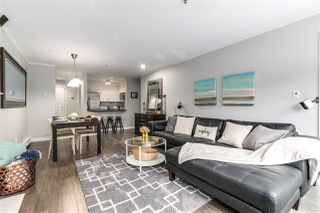 Photo 3: 105 965 W 15TH AVENUE in Vancouver: Fairview VW Condo for sale (Vancouver West)  : MLS®# R2142454