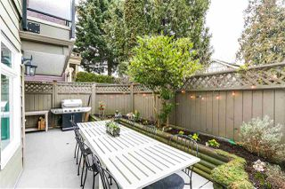Photo 11: 105 965 W 15TH AVENUE in Vancouver: Fairview VW Condo for sale (Vancouver West)  : MLS®# R2142454