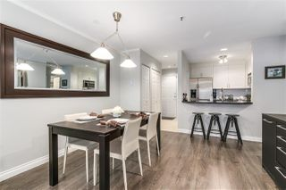 Photo 4: 105 965 W 15TH AVENUE in Vancouver: Fairview VW Condo for sale (Vancouver West)  : MLS®# R2142454