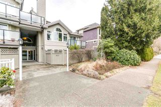 Photo 14: 105 965 W 15TH AVENUE in Vancouver: Fairview VW Condo for sale (Vancouver West)  : MLS®# R2142454