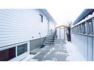 Photo 36: 33 Spring Haven Cres SE: Airdrie House for sale : MLS®# C4102976