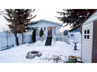 Photo 35: 33 Spring Haven Cres SE: Airdrie House for sale : MLS®# C4102976