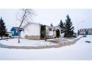 Photo 2: 33 Spring Haven Cres SE: Airdrie House for sale : MLS®# C4102976