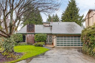 Main Photo: 2907 CAMROSE DRIVE in Burnaby: Montecito House for sale (Burnaby North)  : MLS®# R2152149