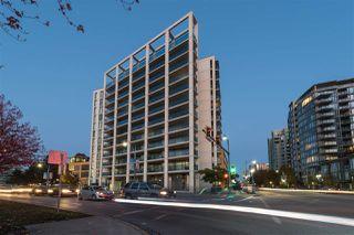 Photo 1: 601 7117 Elmbridge Way in Richmond: Brighouse Condo for sale : MLS®# R2220908
