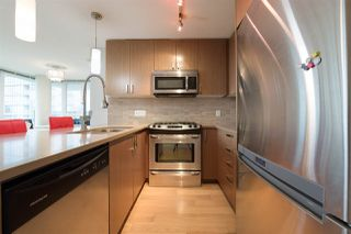 Photo 3: 601 7117 Elmbridge Way in Richmond: Brighouse Condo for sale : MLS®# R2220908