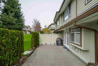 Photo 19: 52 15860 82 AVENUE in Surrey: Fleetwood Tynehead Townhouse for sale : MLS®# R2266592