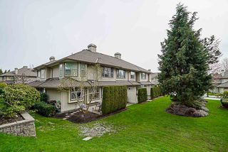 Photo 20: 52 15860 82 AVENUE in Surrey: Fleetwood Tynehead Townhouse for sale : MLS®# R2266592