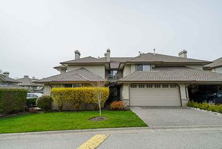 Photo 2: 52 15860 82 AVENUE in Surrey: Fleetwood Tynehead Townhouse for sale : MLS®# R2266592