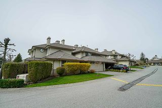 Photo 1: 52 15860 82 AVENUE in Surrey: Fleetwood Tynehead Townhouse for sale : MLS®# R2266592