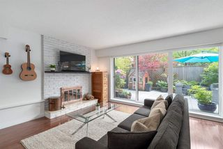 Main Photo: 104 3264 OAK STREET in Vancouver: Cambie Condo for sale (Vancouver West)  : MLS®# R2270243