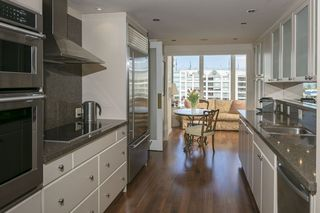 Photo 10: 750 1675 HORNBY STREET in Vancouver: Yaletown Condo for sale (Vancouver West)  : MLS®# R2270384