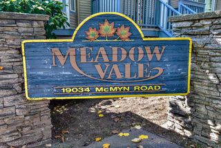 Photo 20: 53 19034 MCMYN ROAD in Pitt Meadows: Mid Meadows Townhouse for sale : MLS®# R2302301
