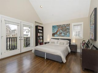 Photo 11: 3628 W 2ND AVENUE in Vancouver: Kitsilano House 1/2 Duplex for sale (Vancouver West)  : MLS®# R2352662