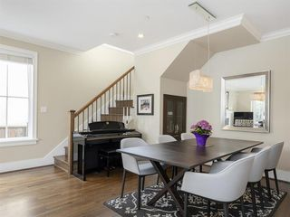 Photo 8: 3628 W 2ND AVENUE in Vancouver: Kitsilano House 1/2 Duplex for sale (Vancouver West)  : MLS®# R2352662