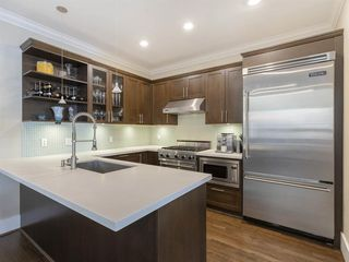 Photo 9: 3628 W 2ND AVENUE in Vancouver: Kitsilano 1/2 Duplex for sale (Vancouver West)  : MLS®# R2352662