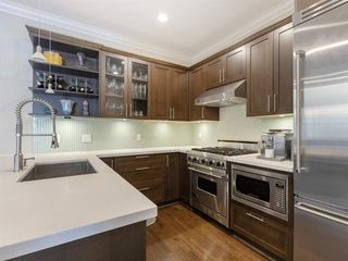 Photo 10: 3628 W 2ND AVENUE in Vancouver: Kitsilano 1/2 Duplex for sale (Vancouver West)  : MLS®# R2352662