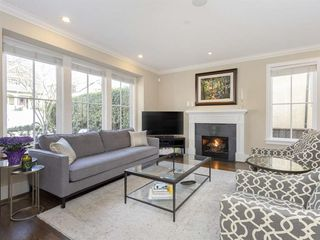 Photo 4: 3628 W 2ND AVENUE in Vancouver: Kitsilano House 1/2 Duplex for sale (Vancouver West)  : MLS®# R2352662