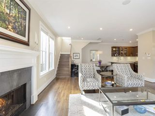Photo 6: 3628 W 2ND AVENUE in Vancouver: Kitsilano House 1/2 Duplex for sale (Vancouver West)  : MLS®# R2352662