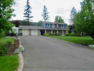 Main Photo: 27 FAIRVIEW DRIVE in Williams Lake: Williams Lake - City House for sale (Williams Lake (Zone 27))  : MLS®# R2376612