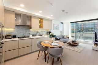 "Main Photo: 802 455 SW MARINE Drive in Vancouver: South Vancouver Condo for sale in ""W1"" (Vancouver East)  : MLS®# R2389434"