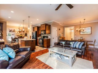 """Photo 7: 119 23925 116TH Avenue in Maple Ridge: Cottonwood MR House for sale in """"Cherry Hills"""" : MLS®# R2411138"""