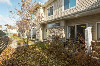 Photo 19: 142 460 CRANBERRY Way: Sherwood Park Townhouse for sale : MLS®# E4178017