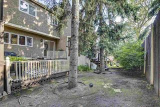 Photo 41: 26 1440 SHERWOOD Drive: Sherwood Park Townhouse for sale : MLS®# E4180536