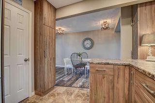 Photo 15: 26 1440 SHERWOOD Drive: Sherwood Park Townhouse for sale : MLS®# E4180536
