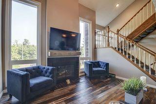 Photo 27: 26 1440 SHERWOOD Drive: Sherwood Park Townhouse for sale : MLS®# E4180536